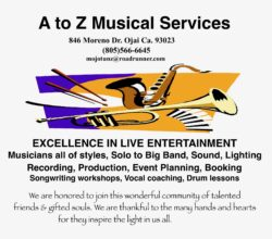 A-Z Musical Services